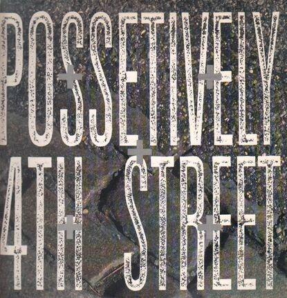 #<Artist:0x00007fb51943a730> - Possetively 4th Street