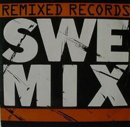 #<Artist:0x00007f40f62433d8> - Remixed Records 37