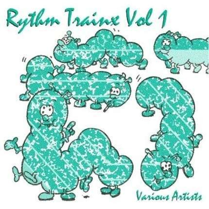 #<Artist:0x00007fb5274d0808> - Rhythm Trainx Vol.1