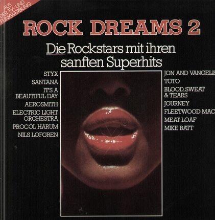 #<Artist:0x00007f0b889e9db0> - Rock Dreams 2
