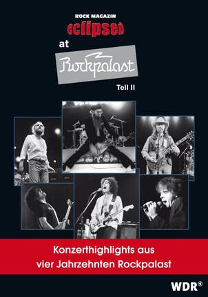 #<Artist:0x00007fe3188ae8c0> - Rock Magazin Eclipsed At Rockpalast Teil II