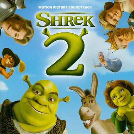 #<Artist:0x00007f29b0c06fd0> - Shrek 2 (Motion Picture Soundtrack)