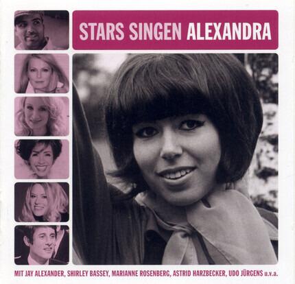 #<Artist:0x00007fa382a63e20> - Stars Singen Alexandra