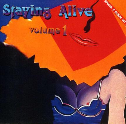 #<Artist:0x00007f4aa7019340> - Staying Alive Volume 1