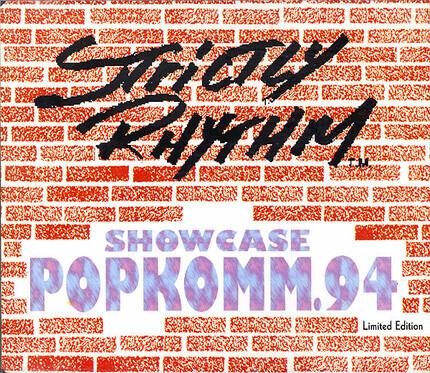 #<Artist:0x00007fb51c224420> - Strictly House (Showcase - Popkomm.94)