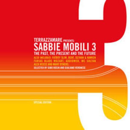 #<Artist:0x00007feeb1cd54b8> - Terrazzamare Presenta: Sabbie Mobili 3