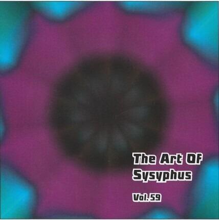 #<Artist:0x00007f8f93718098> - The Art Of Sysyphus Vol. 59