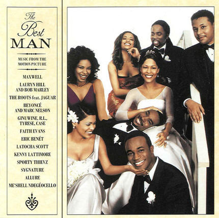 #<Artist:0x00007fce0b739868> - The Best Man: Music From The Motion Picture