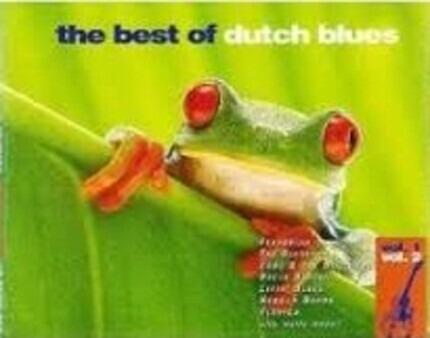 #<Artist:0x00007f4c8ce6b768> - The Best Of Dutch Blues Vol. 1 Vol. 2