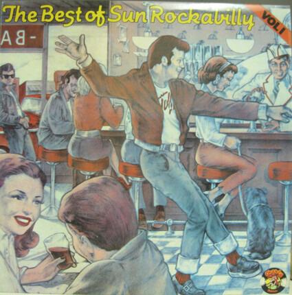 #<Artist:0x00007f73ecce8990> - The Best Of Sun Rockabilly Vol. 1