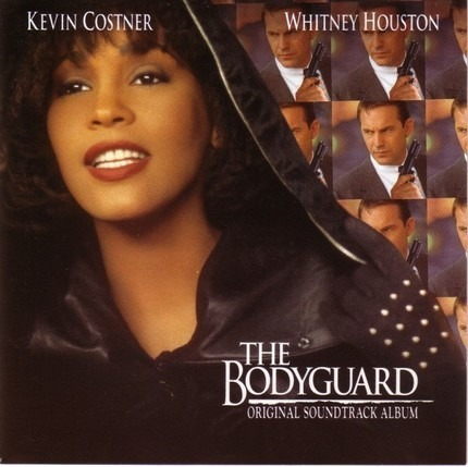#<Artist:0x00007f77f519e2f8> - The Bodyguard (Original Soundtrack Album)
