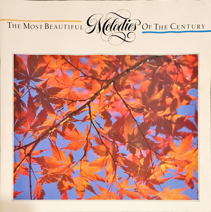 #<Artist:0x00007f260454b588> - The Most Beautiful Melodies Of The Century