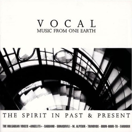 #<Artist:0x00007fccb6c555c8> - The Spirit In Past & Present (Vocal - Music From One Earth)