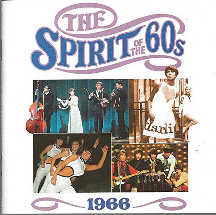 #<Artist:0x00007f3dbf50b348> - The Spirit Of The 60s: 1966