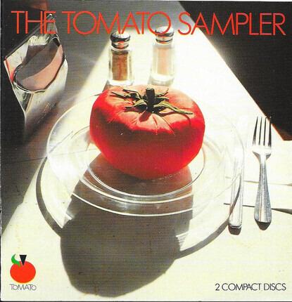 #<Artist:0x00000000081b3e80> - The Tomato Sampler
