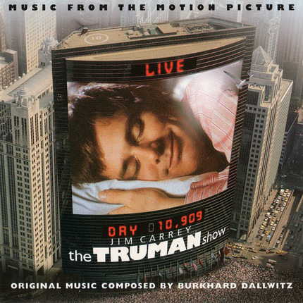 #<Artist:0x00007f412eb3a260> - The Truman Show (Music From The Motion Picture)