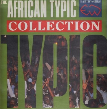 #<Artist:0x00007fb5dde520f0> - The African Typic Collection