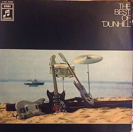 #<Artist:0x00007f412e507b18> - The Best Of 'Dunhill'