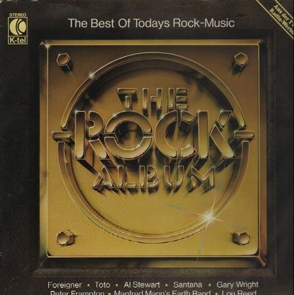 #<Artist:0x00007fcc7e270130> - The Best Of Today's Rock-Music
