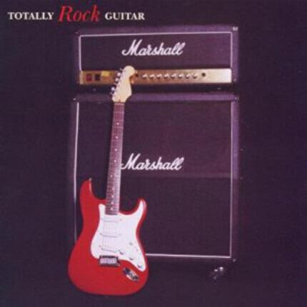 #<Artist:0x00007f352004f5e0> - Totally Rock Guitar