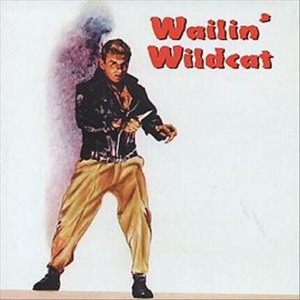 #<Artist:0x0000000006fd4228> - Wailin' Wildcat