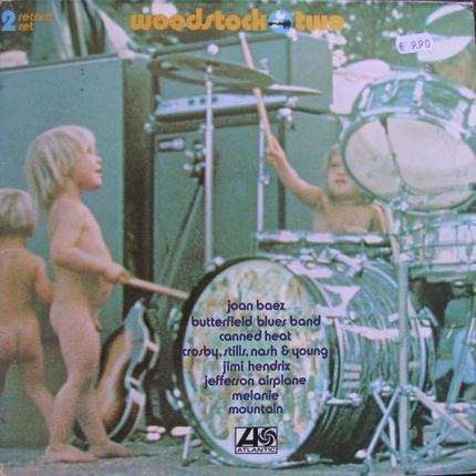 #<Artist:0x00007f9209650bd8> - Woodstock two