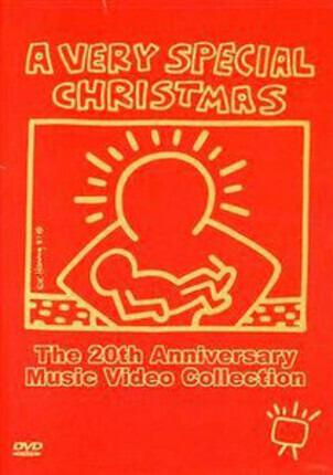 #<Artist:0x00007fcec2d394e0> - A Very Special Christmas