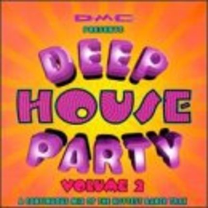 #<Artist:0x00007f740e427578> - Deep House Party, Vol. 2 (US-Import)