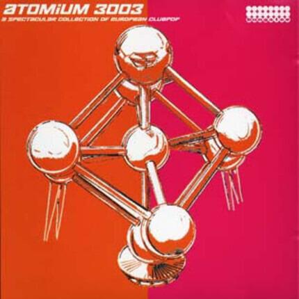 #<Artist:0x00007f690e1022e0> - Atomium 3003