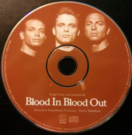 #<Artist:0x0000000008958d48> - Blood In Blood Out