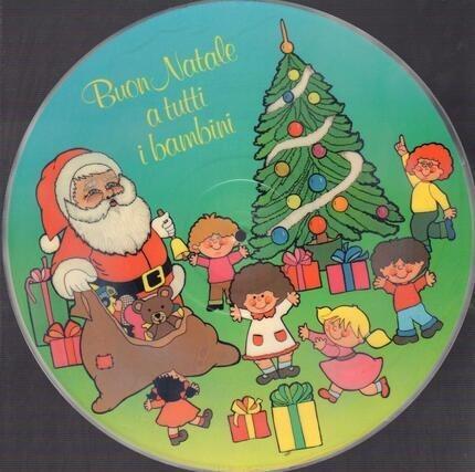 #<Artist:0x00007f0251c0af58> - Buon Natale A Tutti I Bambini