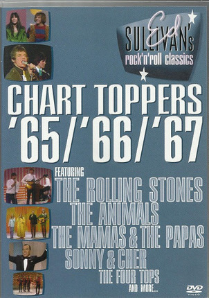 #<Artist:0x00000000074f1058> - Chart Toppers '65/'66/'67