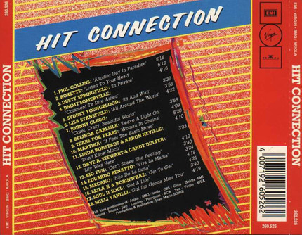 #<Artist:0x0000000007f03e38> - Hit Connection 90