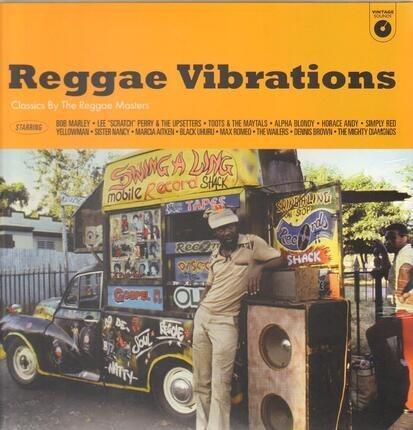#<Artist:0x000000000889c008> - Reggae Vibrations