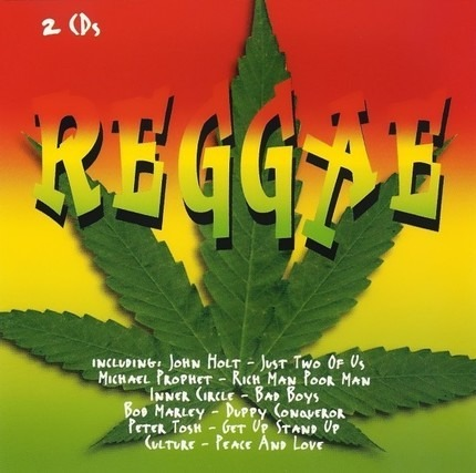 #<Artist:0x00007f092ddb5de8> - Reggae