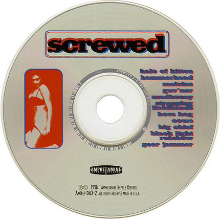 #<Artist:0x00007f5e5d3b5de0> - Screwed: Original Motion Picture Soundtrack