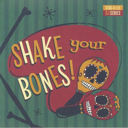 #<Artist:0x00007f5e3d350898> - Shake Your Bones!