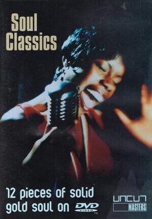 #<Artist:0x00007f8f52d7ac10> - Soul Classics