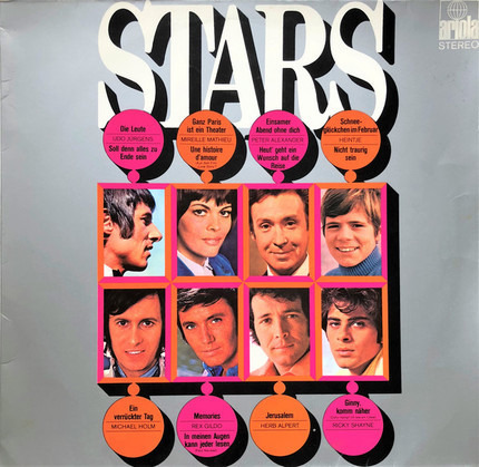 #<Artist:0x00007f0216ccaf28> - Stars