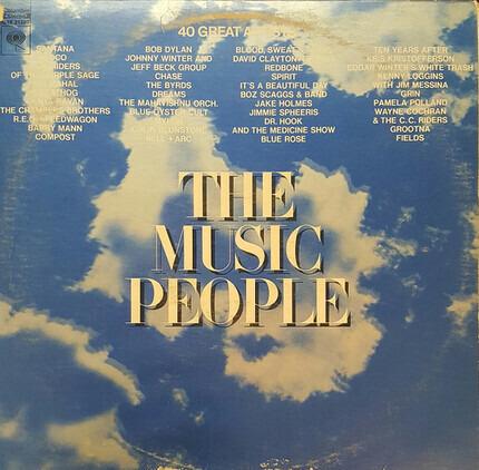 #<Artist:0x00007f02faddce90> - The Music People