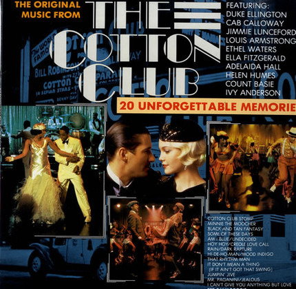 #<Artist:0x00007fce15ab0280> - The Original Music From The Cotton Club