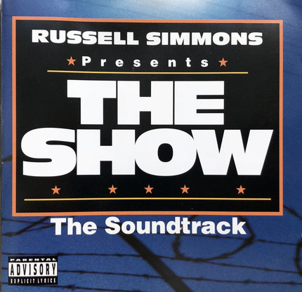 #<Artist:0x00007f15537647f0> - The Show (Original Soundtrack)