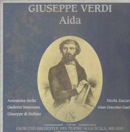 #<Artist:0x000000000847c360> - Aida
