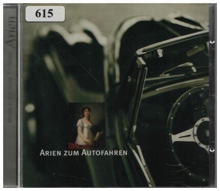 #<Artist:0x00007f60e37d26e8> - Arien Zum Autofahren