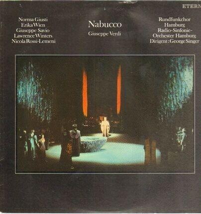#<Artist:0x00007f60e07ffad8> - Nabucco (Querschnitt, ital.)