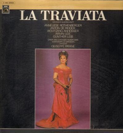 #<Artist:0x00007fb3f1222200> - La Traviata