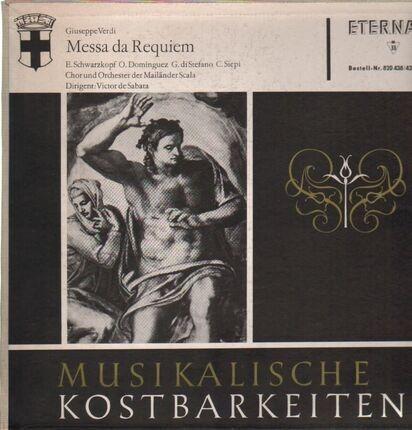 #<Artist:0x00007f1b5f5d52d8> - Messa da Requiem