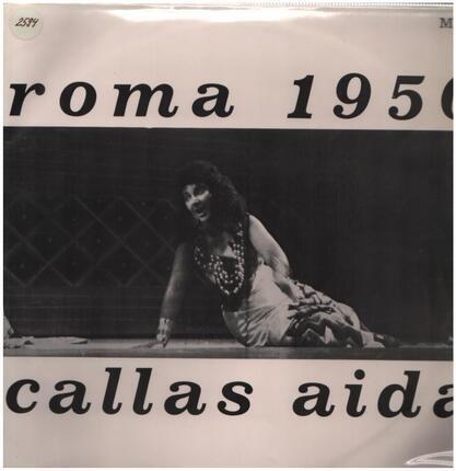 #<Artist:0x00007f60e5f4f0e0> - Arias from Aida / La Boheme / Manon Lescaut