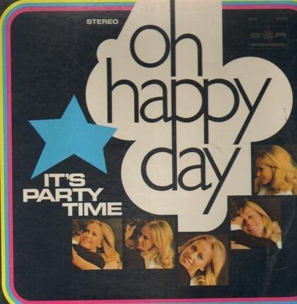 #<Artist:0x00007f3d05f21108> - Oh Happy Day