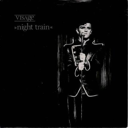 #<Artist:0x00007fcee1ec4e58> - Night Train